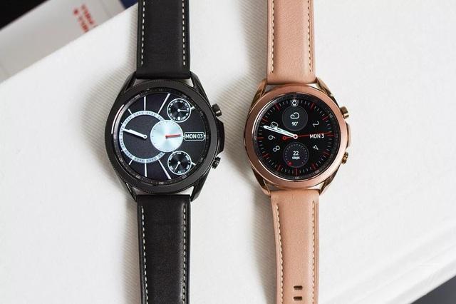 Chi tiết Samsung Galaxy Tab S7, smartwatch và tai nghe Galaxy Buds Live - 3