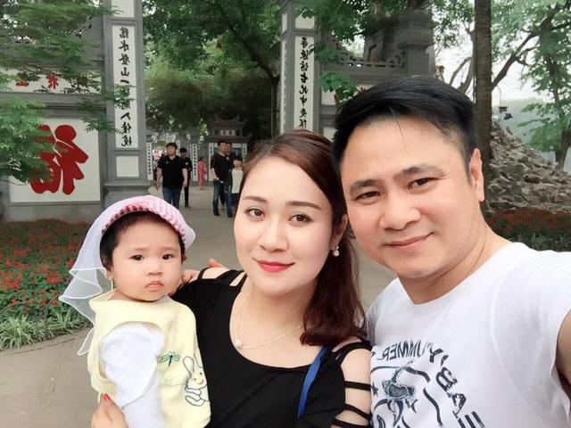 Gia đình hạnh phúc của NSND Tự Long - 1