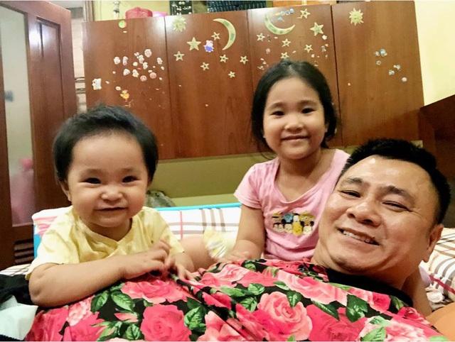 Gia đình hạnh phúc của NSND Tự Long - 13
