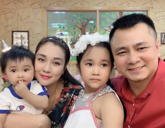 Gia đình hạnh phúc của NSND Tự Long - 15