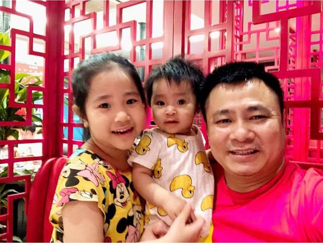 Gia đình hạnh phúc của NSND Tự Long - 17