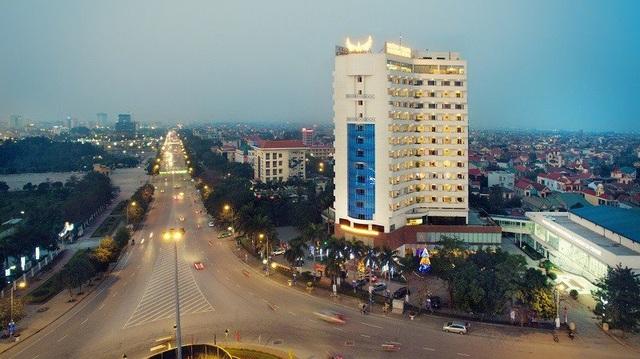 Bệnh nhân Covid-19 đã lưu trú tại khách sạn Mường Thanh Phương Đông - 1