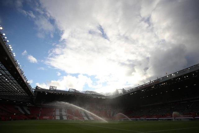 Nhìn lại chiến thắng nhọc nhằn của Man Utd trước LASK - 3