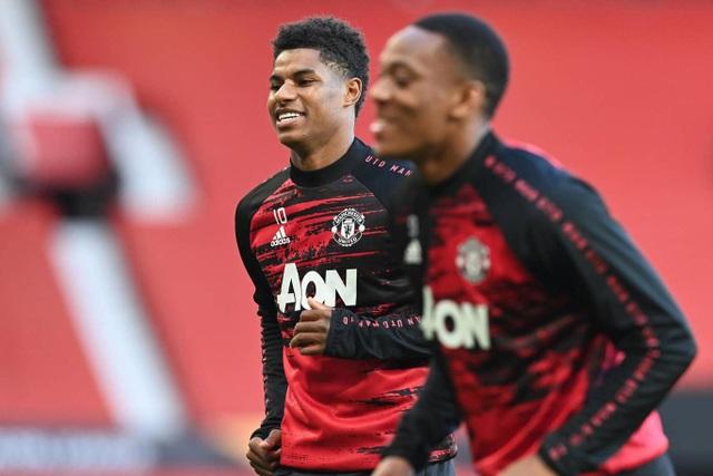 Nhìn lại chiến thắng nhọc nhằn của Man Utd trước LASK - 4
