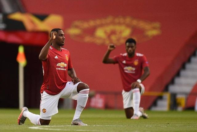 Nhìn lại chiến thắng nhọc nhằn của Man Utd trước LASK - 7