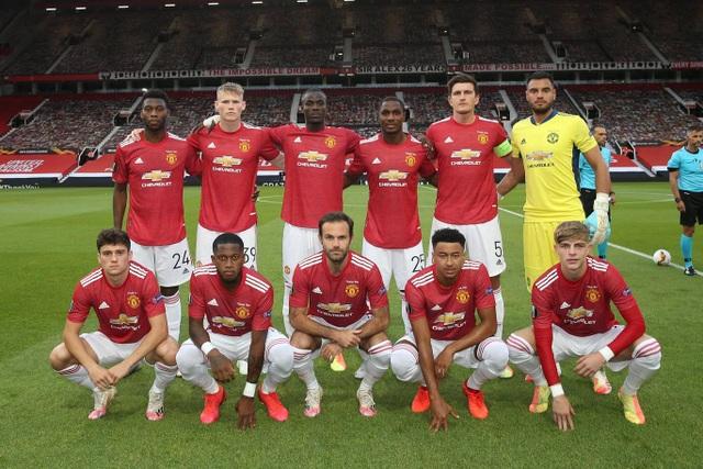 Nhìn lại chiến thắng nhọc nhằn của Man Utd trước LASK - 6