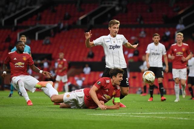 Nhìn lại chiến thắng nhọc nhằn của Man Utd trước LASK - 9