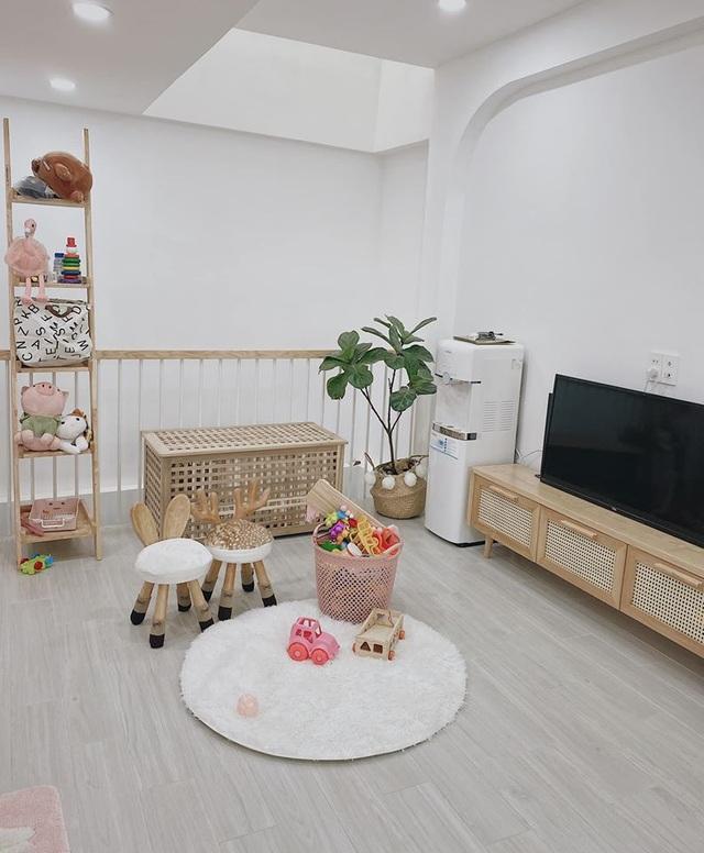 Tích cóp tiền 5 năm, vợ chồng trẻ xây căn nhà đẹp như mơ, đậm chất Hàn Quốc - 3
