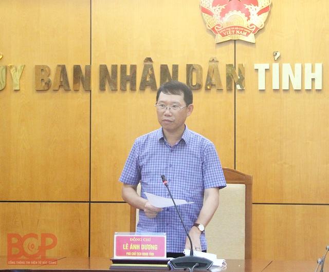 Từ hôm nay, Bắc Giang xử phạt người không đeo khẩu trang khi ra đường - 2