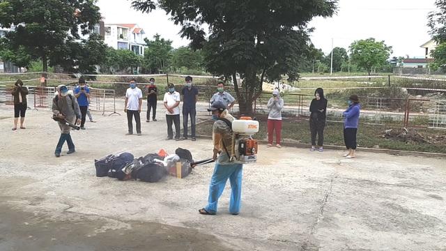 3 bệnh nhân mắc Covid-19 điều trị tại Thừa Thiên Huế đang rất nguy kịch - 3