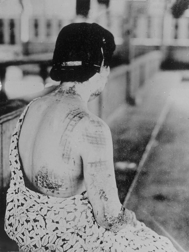 Ký ức ám ảnh của người sống sót sau vụ ném bom nguyên tử Hiroshima - 3