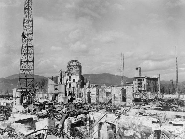 Ký ức ám ảnh của người sống sót sau vụ ném bom nguyên tử Hiroshima - 4