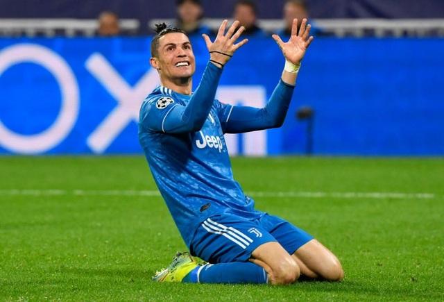 Lượt về vòng 1/8 Champions League: Thời khắc vùng lên - 2