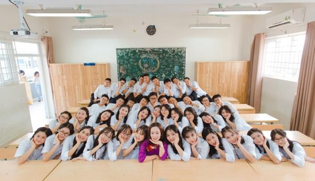 Học sinh THCS Cầu Giấy giành kết quả đáng tự hào trong kỳ thi vào lớp 10 - 2