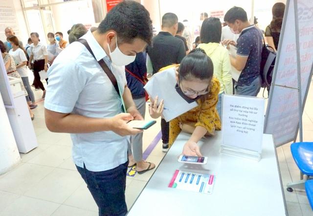 Hà Nội: Nhiều vị trí kinh doanh lương khởi điểm từ 10 triệu đồng/tháng - 1