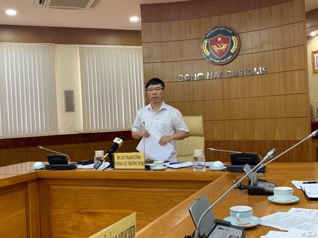 Doanh nghiệp gỗ kêu cứu, Hải quan tạm áp thuế xuất khẩu ván gỗ ghép về 0% - 2