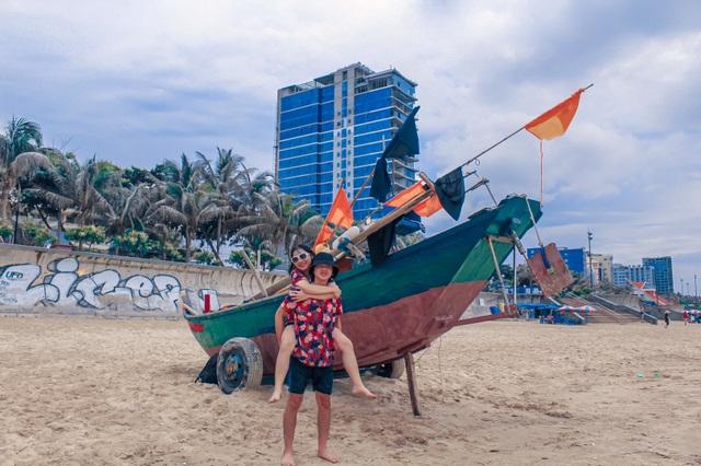 Cặp đôi Sài Gòn tiết lộ tuyệt chiêu khám phá Vũng Tàu với 1 triệu đồng - 2