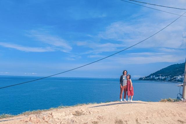 Cặp đôi Sài Gòn tiết lộ tuyệt chiêu khám phá Vũng Tàu với 1 triệu đồng - 1