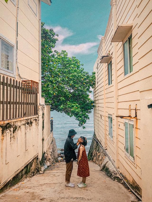 Cặp đôi Sài Gòn tiết lộ tuyệt chiêu khám phá Vũng Tàu với 1 triệu đồng - 6