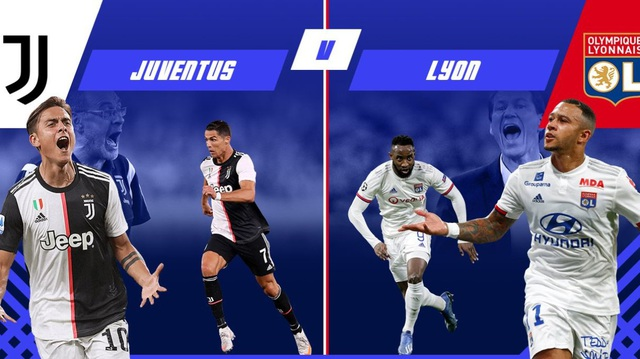 C.Ronaldo đủ sức giúp Juventus ngược dòng ở Champions League? - 2