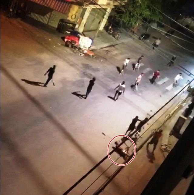 Bắt đối tượng truy nã đặc biệt nguy hiểm trong vụ giết người ở Quy Nhơn - 1