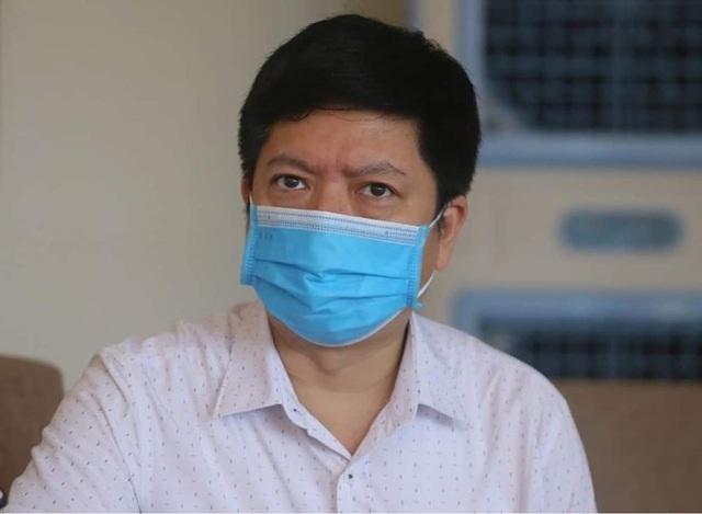 """""""Số bệnh nhân Covid-19 có tiên lượng tử vong tại Đà Nẵng khá nhiều"""" - 1"""