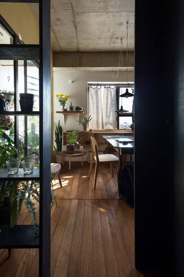 """""""Chơi lớn"""" đập bỏ 1 phòng ngủ, vợ chồng ở Hà Nội có nhà đẹp bất ngờ - 10"""