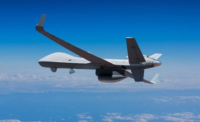 Đài Loan muốn chi 600 triệu USD mua máy bay không người lái của Mỹ - 1