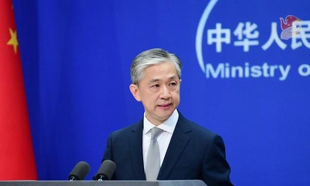 """Trung Quốc cáo buộc Mỹ """"đàn áp"""" sau lệnh cấm công ty sở hữu Tiktok, WeChat"""
