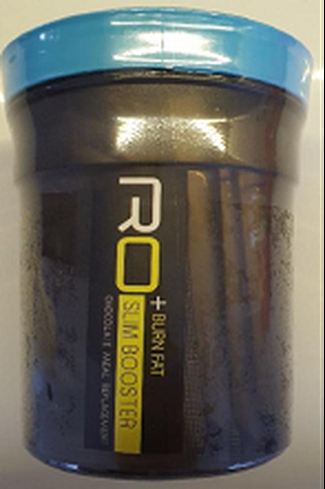 Bộ Y tế cảnh báo 5 sản phẩm giảm cân chứa chất cấm - 2