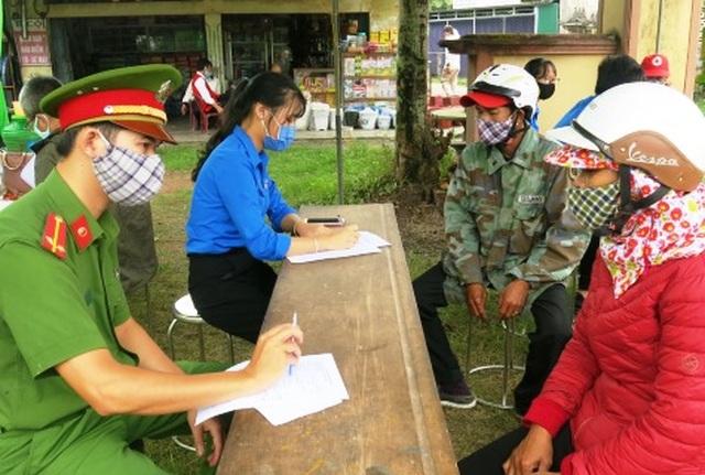 Quảng Trị tạm dừng hoạt động vận tải hành khách liên tỉnh - 7