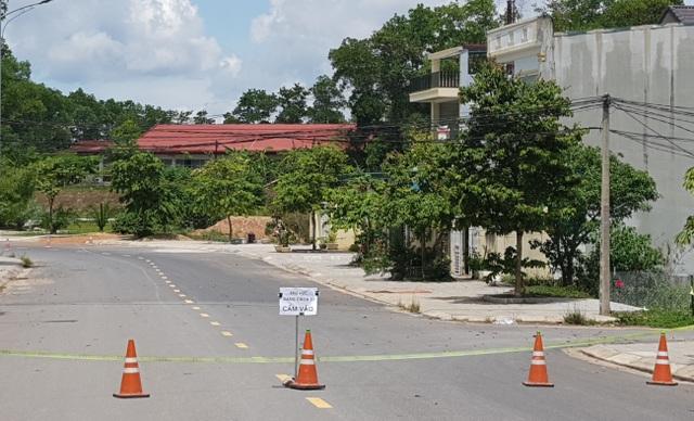 Quảng Trị tạm dừng hoạt động vận tải hành khách liên tỉnh - 1