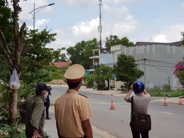 Quảng Trị tạm dừng hoạt động vận tải hành khách liên tỉnh - 2