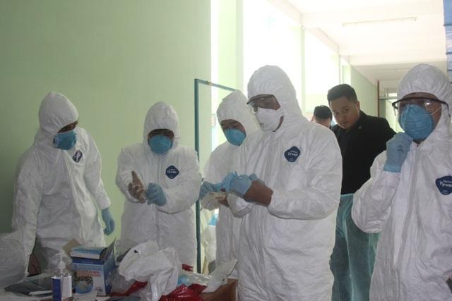 Viện Pasteur Nha Trang tiếp tục nhận xét nghiệm Covid-19 - 1
