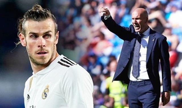 Nhật ký chuyển nhượng ngày 7/8: Gareth Bale và HLV Zidane từ mặt nhau - 3