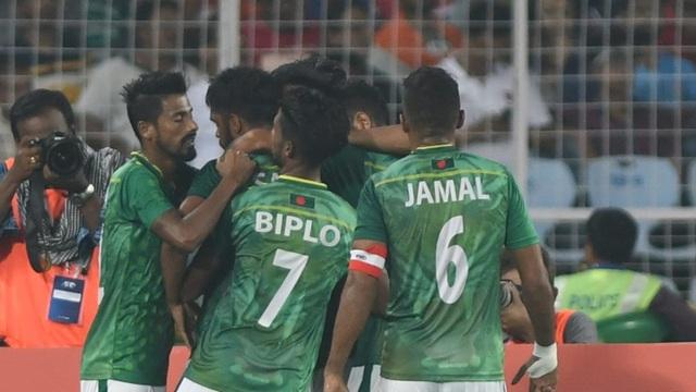 11 cầu thủ Bangladesh dương tính với SARS-CoV-2 - 1