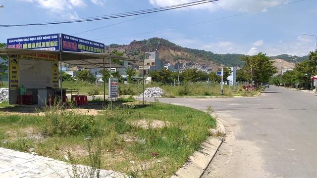 """Thị trường bất động sản Đà Nẵng """"chết lặng"""" trong dịch Covid-19 - 1"""