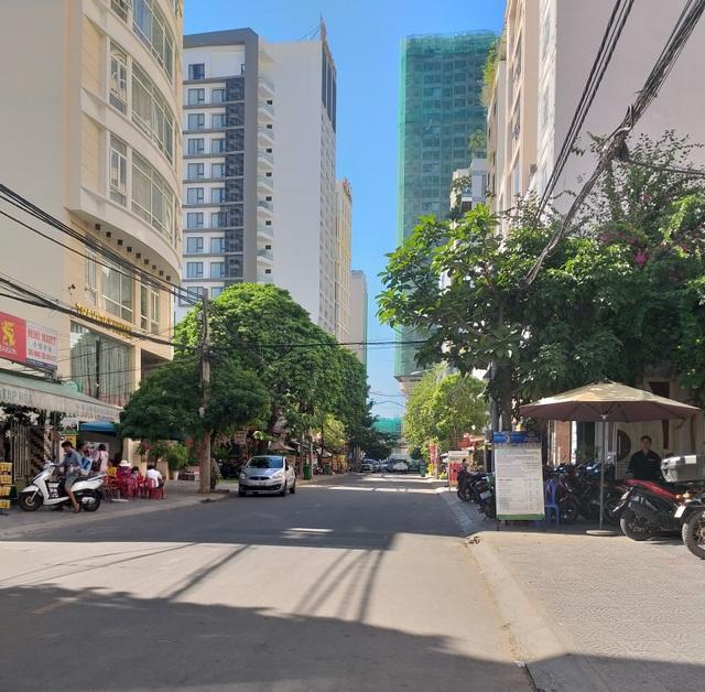 """Thị trường bất động sản Đà Nẵng """"chết lặng"""" trong dịch Covid-19 - 2"""