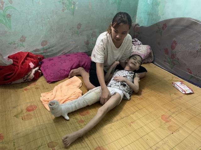 """Cậu bé chưa một lần gọi tiếng """"Mẹ ơi"""" được giúp đỡ hơn 123 triệu đồng - 3"""