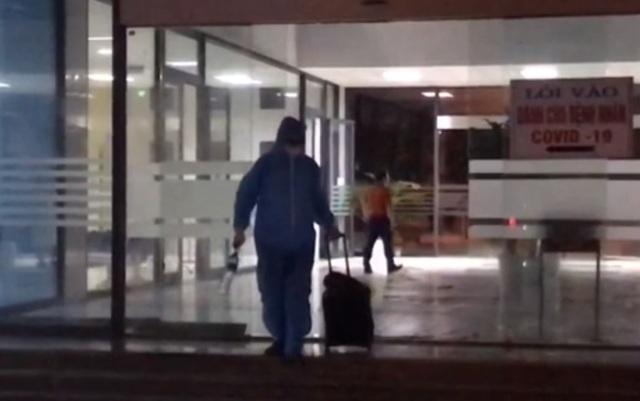 Một người ho, sốt trên xe khách Hà Nội-Hải Dương, xét nghiệm mắc Covid-19 - 1
