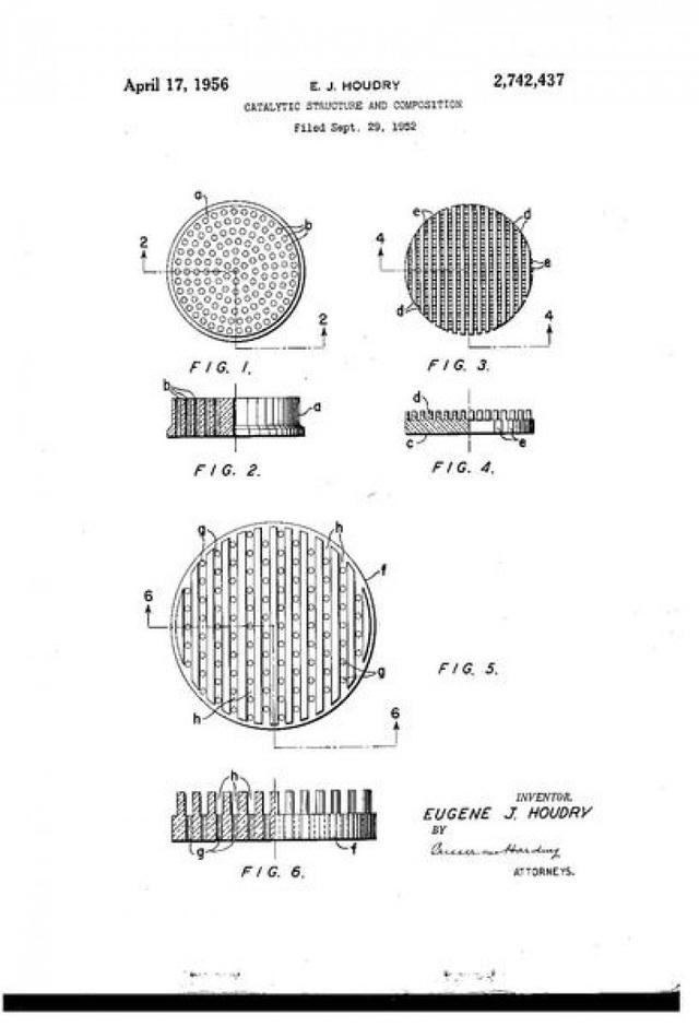 Những phát minh vĩ đại nhất trong lịch sử ngành ô tô (P.2) - 1
