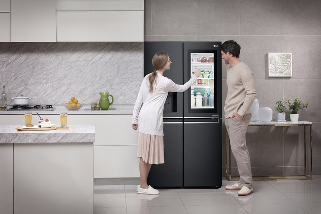 3 nguyên tắc chọn tủ lạnh cho gia đình đông thành viên - 4