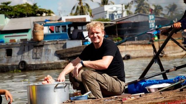Vì sao nghề bếp Việt Nam vẫn chưa ngang tầm thế giới? - 2
