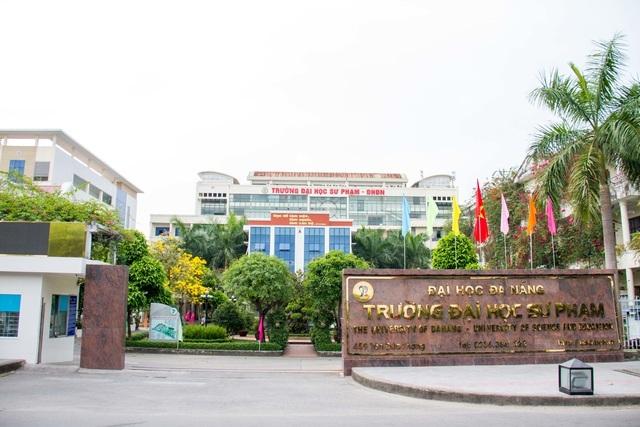 Trường ĐH Sư phạm Đà Nẵng xét tuyển theo học bạ ngành đào tạo giáo viên - 1