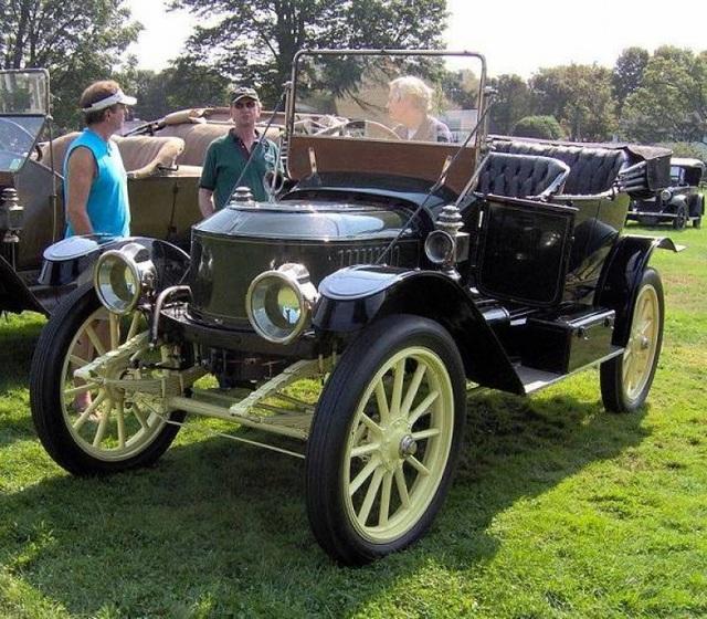 Những phát minh vĩ đại nhất trong lịch sử ngành ô tô - 1