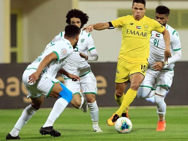 Những quân bài quan trọng giúp UAE mơ soán ngôi đầu của tuyển Việt Nam - 1