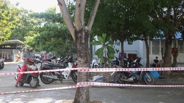 Đà Nẵng siết chặt quy định chống dịch tại các khu chung cư - 2