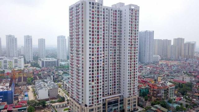 Vì sao giá nhà vẫn quyết tăng không giảm dù thấm đòn đại dịch? - 1