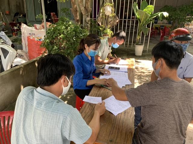 Quảng Trị tạm dừng hoạt động vận tải hành khách liên tỉnh - 6