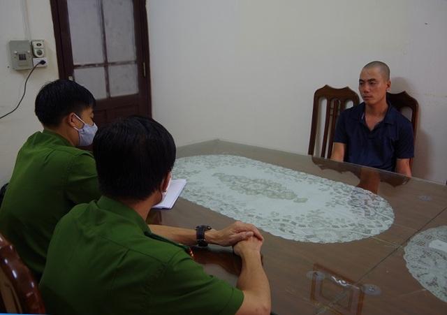 Hà Giang: Đối tượng dùng dao sát hại vợ và bố vợ cũ bị bắt - 1